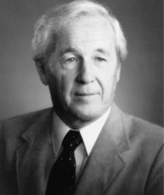 Photo of Robert E. Hopkins