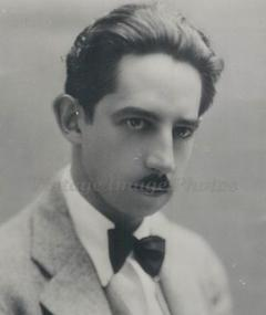 Photo of Ernest Pascal