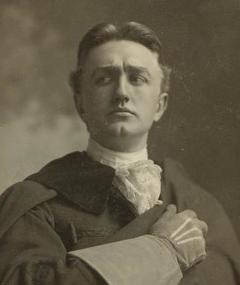 Photo of Wallace Worsley