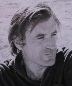 Photo of Ted Hughes