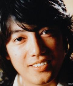 Photo of Kenji Sawada