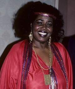 Photo of Mabel King