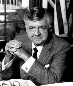Photo of Dick O'Neill