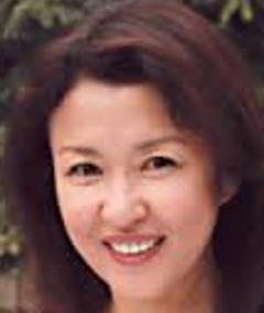 Photo of Setsuko Karasuma