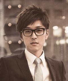 Photo of Takahiro Sakurai