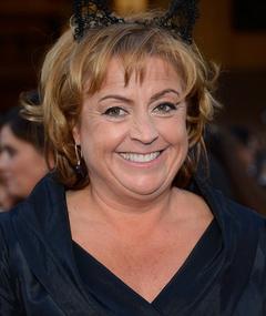 Photo of Eve Stewart