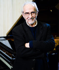 Photo of António Pinho Vargas