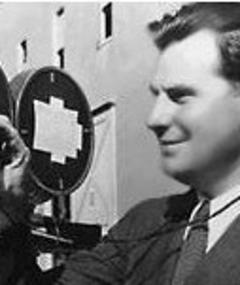 Photo of Charles G. Clarke