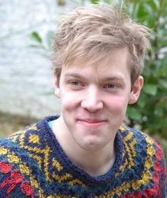 Photo of Thomas Mustin