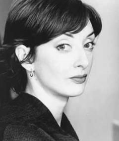 Photo of Elizabeth Berrington