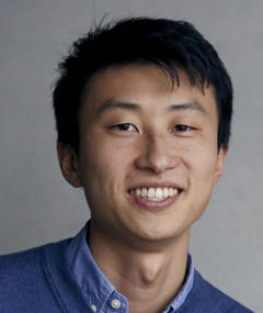 Photo of Bing Liu