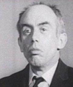 Photo of John Garrie