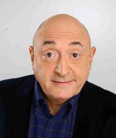 Photo of Guy Montagné