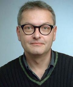 Photo of Fritz Ostermayer