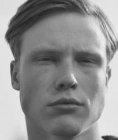 Photo of Francis Chapman