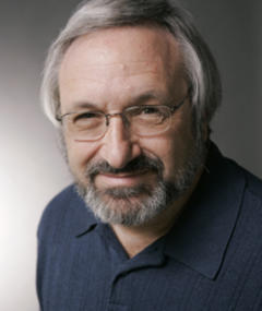 Photo of Barry Gordon