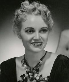 Photo of Muriel Hutchison