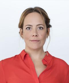 Photo of Katharina Mückstein