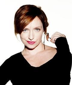 Photo of Tatiana Vilhelmová