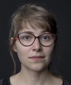 Photo of Chloé Galibert-Laîné
