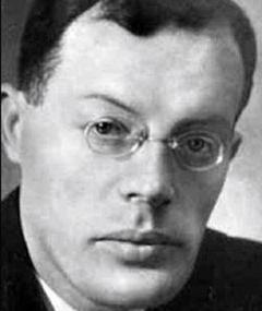 Photo of Ilya Ilf