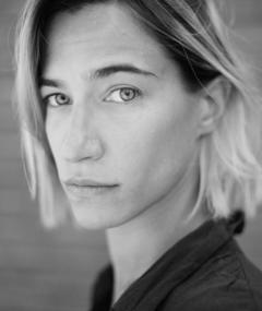 Photo of Charlotte Van Bervesseles