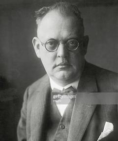 Photo of Hermann Mueller
