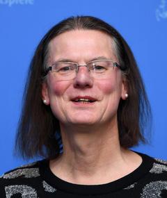 Photo of Hanna Hofmann