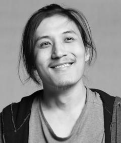 Photo of Hu Bo