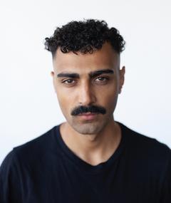 Photo of Alexander Abdallah