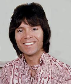 Photo of Cliff Richard