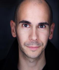 Photo of Felipe Bonilla