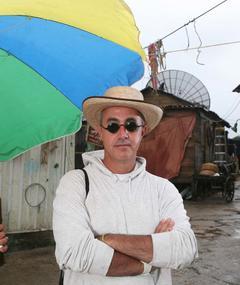 Photo of Juan Carlos Cremata Malberti