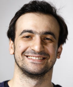 Photo of Selman Nacar