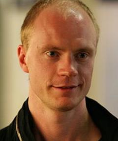 Photo of Jan Budař