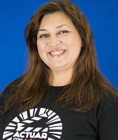 Photo of Alicia Guerra