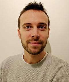 Photo of Julian Ulrichs