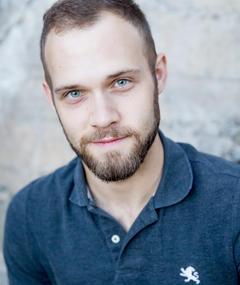 Photo of Thomas Varga