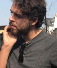 Photo of Tiago Simões
