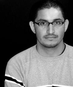 Photo of Josué Méndez
