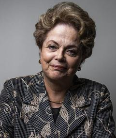 Photo of Dilma Rousseff
