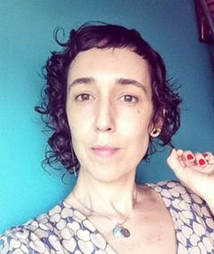 Photo of Camila Falcão