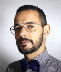 Photo of Marco Antônio Pereira