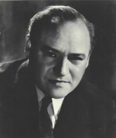 Photo of Edwin Maxwell