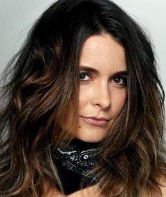 Photo of Cláudia Abreu