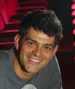 Photo of Eduardo Moscovis
