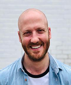 Photo of Bradley Slabe