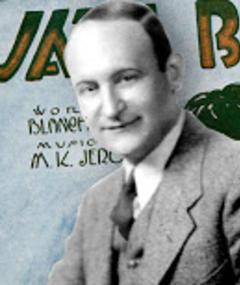 Photo of M.K. Jerome