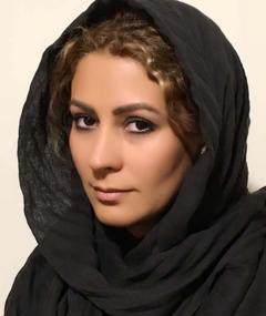 Photo of Azadeh Moussavi