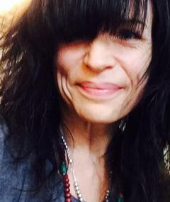 Photo of Karin Myrenberg